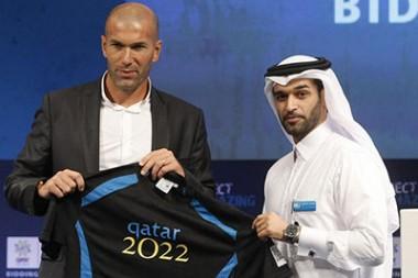 Qatar 2022 Campaign