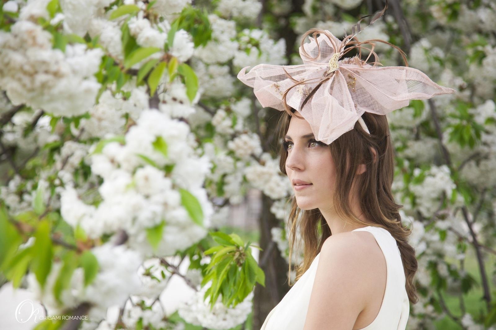 Vogue- Origami-Romance-Ornella-Gallo Di Fortuna- Editoral